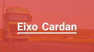 Video A Troca das Peças do Cardan download MP3, 3GP, MP4, WEBM, AVI, FLV Juni 2018