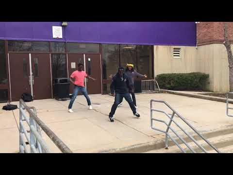 Migos ft. 21 savage - bbo (official dance video) @_mallygambino_ @eman_runner mp3