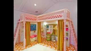 Loft Bed Designs For Kids