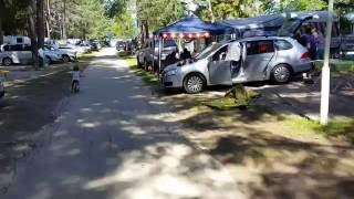 Camping Arneitz Faaker See August 2016