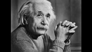 理論物理学者 アルバート・アインシュタインの言葉です。
