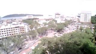 Kota Kinabalu 01-12-2016