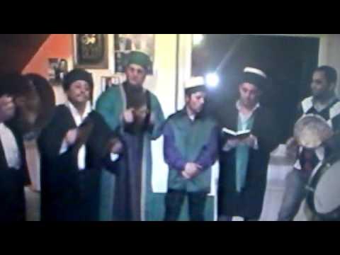 sheh bajram paja nata sulltanit neveruz 2010 #4#