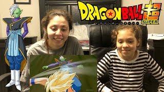 ¡GOKU VS ZAMASU! Dragon Ball Super Episode 53 (English Dub) Reaction