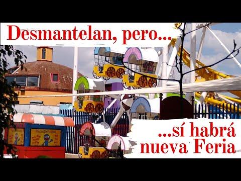 Habrá nueva Feria en Chapultepec: Autoridades