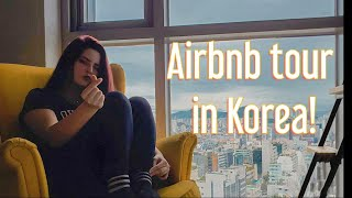 Gambar cover One of the Best Airbnb's in South Korea (tour)