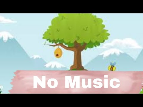 Here Is The Beehive | No Music | Vocal | بدون موسيقي