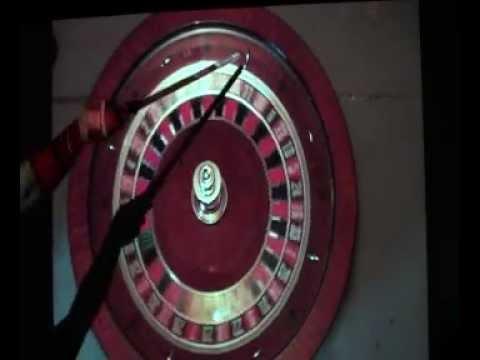 Free Roulette System Roulettephysics.com Part 1