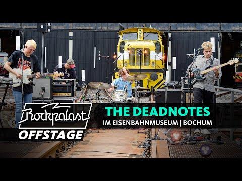 Live Offstage @ Rockpalast 2020