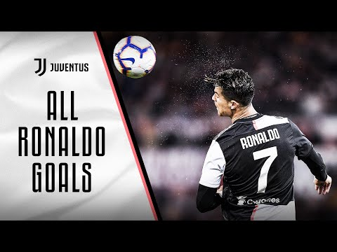 Every Cristiano Ronaldo goal this season!