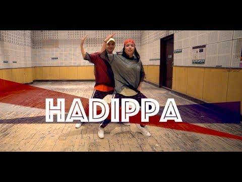 Hadippa - Dil Bole Hadippa   Ankit Sati Choreography