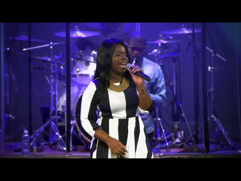 Anointed Worship SA Live - Nothing Can Separate us