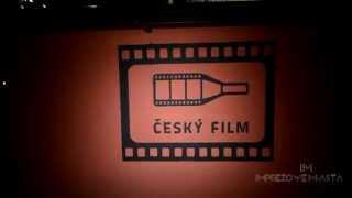 Czeski Film - Szczecin 27.03.2014r