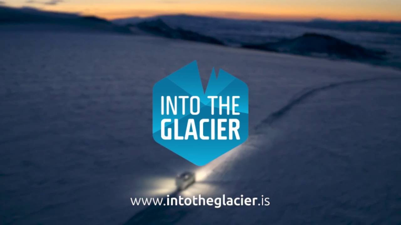 Into the Glacier - Ice Cave Tours in Langjökull - YouTube