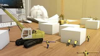 [일반고 고3위탁]BIM건축설계(캐드,맥스,레빗) 전문…
