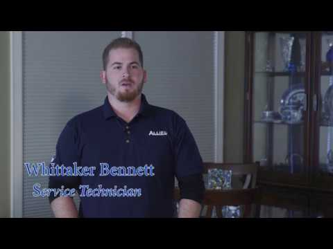 Preventative Maintenance Allied Air Conditioning
