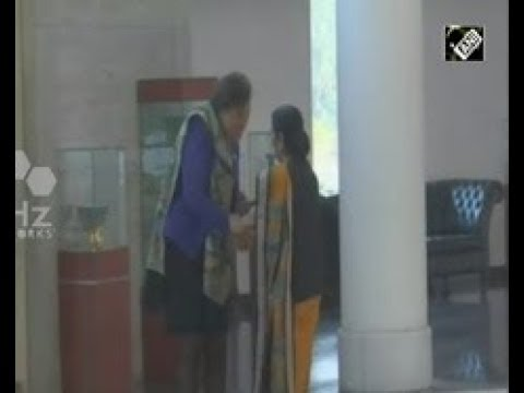 India News - Commonwealth Secretary General meets Indian Foreign Minister in New Delhi