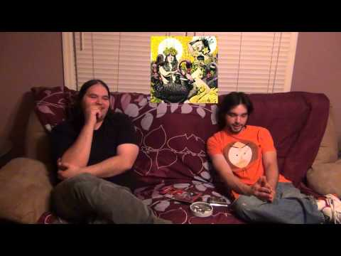 "First Listen: Baroness ""Yellow & Green"" Serj Tankian ""Harakiri"" Album reviews"