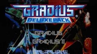 T-9509G - Gradius Deluxe Pack JPN Sega Saturn - Satakore.com