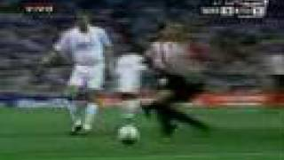 Zidane ★ All in the touch - Hala Madrid I