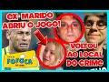 A 'maior mentira' do Caso Neymar é revelada+ Executor de Rafael Miguel é caçado e carro encontrado