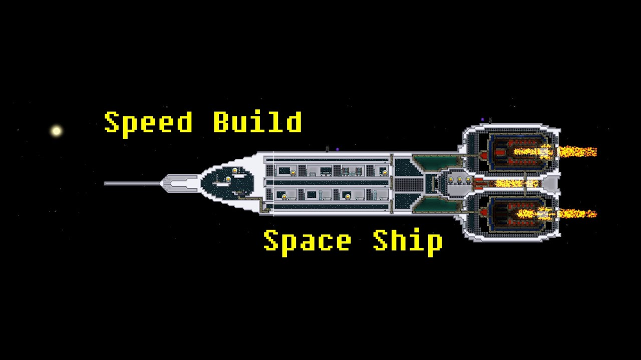 Building Ship Game
