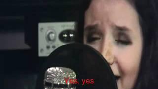 Maddi Jane - Mine (Taylor Swift) With Lyrics