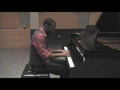 Don't Matter - Akon Piano Cover