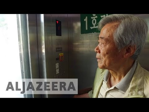 South Korea: Courier find success by employing the elderly