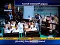 Ruckus in Gujarat Assembly | as BJP, Congress MLAs Exchange Blows