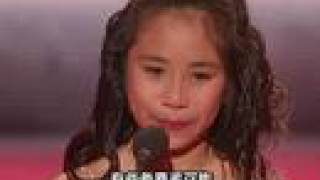 Jessica Sanchez-I Surrender