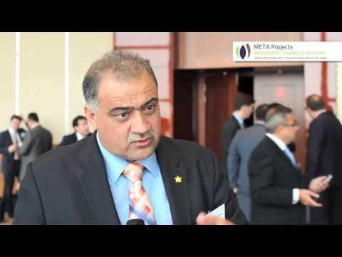 Testimonial Mohammed Nawaf Al Ta'Ani, Arab Renewable Energy Commission