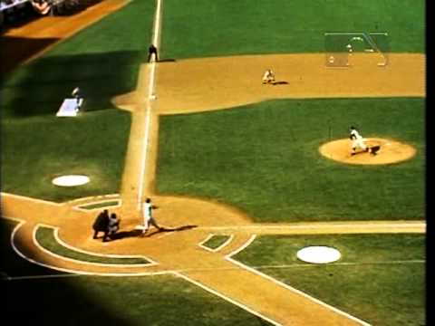 1965 World Series Highlights