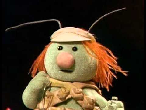 Cotterpin Doozer - I'm On My Own (Fraggle Rock) - YouTube
