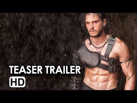 GLADIATOR II | Teaser Trailer #1 (2020)