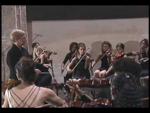 Video Clip de la Camerata Romeu