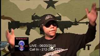 The Truth About The Charleston Shooting!!! The Eli King Show!!! Alternative News Media!!!