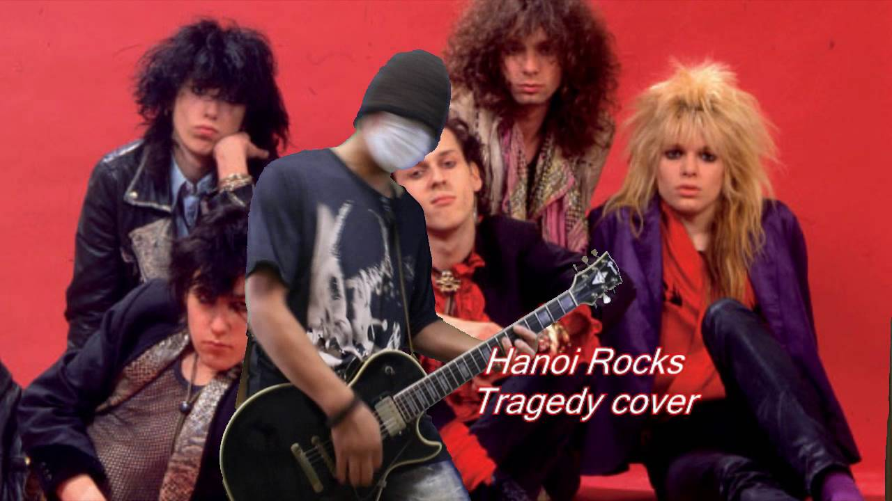 Hanoi Rock
