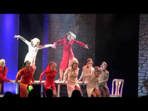 Circus group