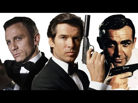 7 Cosas Que No Sabías De James Bond