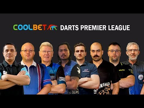 COOLBET Premier League - Week 1