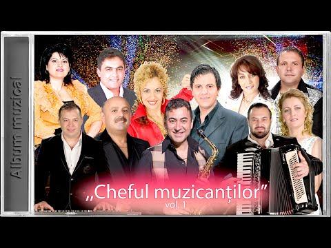 Florin Ionas - Generalul - Cheful Muzicantilor - colaj 2019