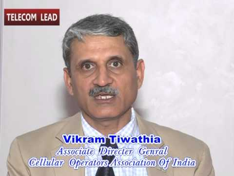 COAI Talks About Regulatory Opportunities And Challenges In India Telecom Market