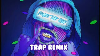 ASAP Rocky Ft. Skepta - Praise The Lord (Mylky & Moha Remix) TRAP