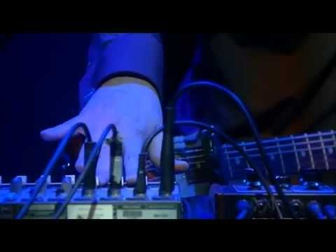 Oren Ambarchi - Set, aired on 2006-07-02