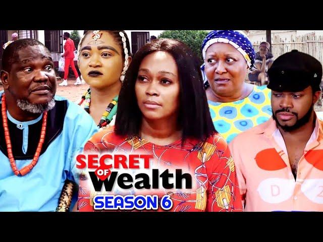 SECRET OF WEALTH SEASON 6(Trending New Movie HD) 2021 Latest Nigerian Nollywood New Nigerian Movie