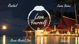 Justin Bieber - Love Yourself  Razihel Remix