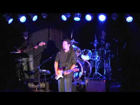 """Scott Brockett performing """"Reckless Love"""""""