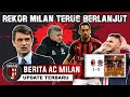 Milan v Sparta Praha 3-0 , Rekor Berlanjut 🔥 MU Mau Bajak Calhanoglu 🔴 Milan Siap Belanja 💪