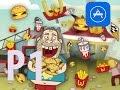 Crazy Burger -  Game Play - Part 1